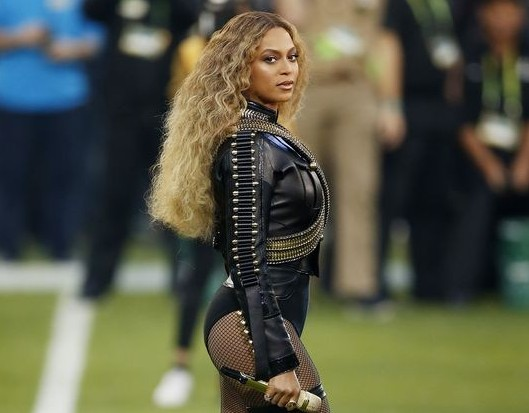 "As part of an all-star ensemble halftime show during the Super Bowl, Beyoncé performed her song ""Formation,"" which has received backlash after being viewed as an attack on the police force by some."